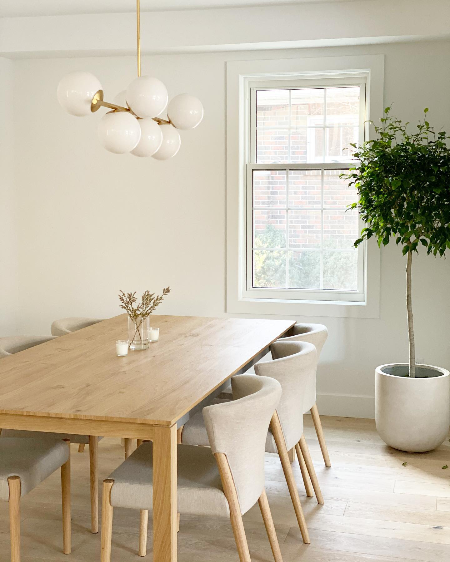 How To Pick the Perfect Dining Chair - Tuck Studio
